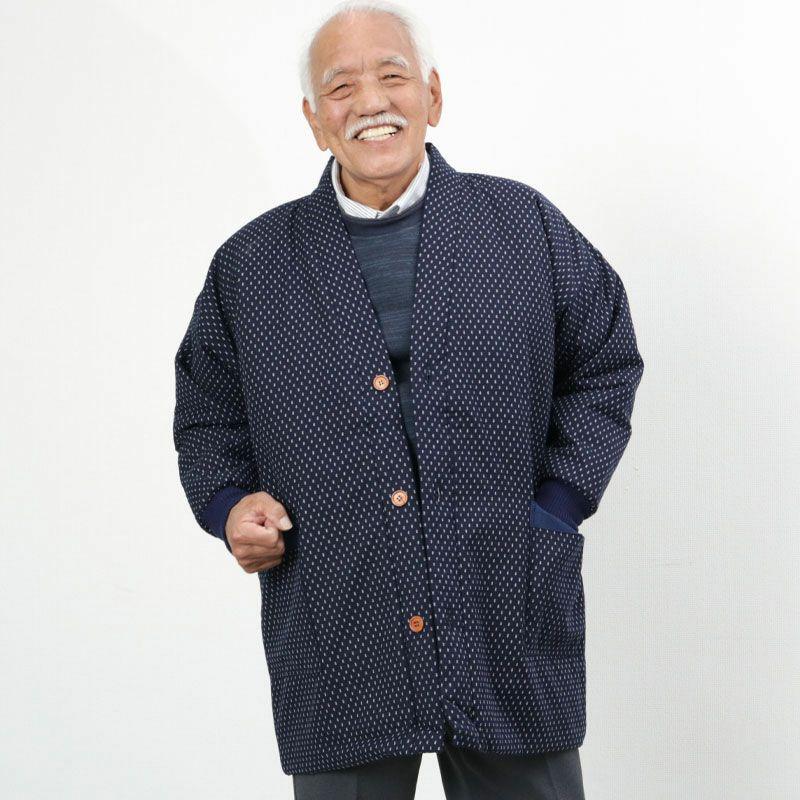 百寿祝いギフト男性ホームジャケット